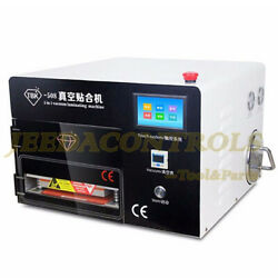 5 In 1 Oca Vacuum Laminating Machine With Touch Screen For Lcd Repair 110v/220v