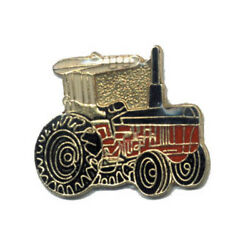 Wholesale Lot Of 12 Farm Tractor Lapel Hat Pins Tie Tac Fast Usa Shipping