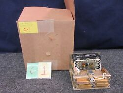 Iem Rockwell Boeing Charger Battery Aviation Military Surplus Aircraft 430204-1
