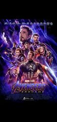 Avengers Endgame Opening Night 6 Tickets Bay Area Ca