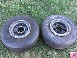 Cleveland Main Wheel And Tire