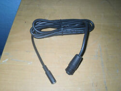Simrad/lowrance/northstar/navico Weather Module Audio Cable - 7 Pin Ltw