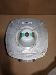 Vickers F3 50fc 2f 12 Hydraulic Indicating Inlet Strainer -new