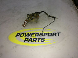 Elgin 54 55 56 57 58 59 40hp Outboard Stator Generator Points Ignition Coil