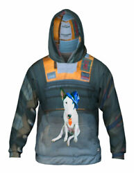 Yizzam- Storefront Bull Terrier - New Mens Hoodie Sweater XS S M L XL 2XL 3XL 4