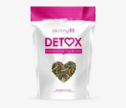 SkinnyFit Detox - One bag - Two bags - Three bags ( Expiration Date 2020