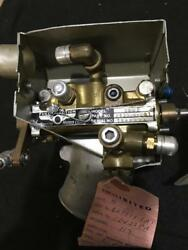 Valve Fuel Injection Continental 629904-6a1
