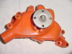 1969 - 1970 Camaro / Chevelle Chevy Bb Water Pump 3931065 Dated L288