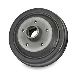 1952 1953 1954 Plymouth Brand New Front Brake Drum With Hub Right Hand Thread