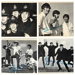 Beatles 1964 Topps Trading Cards 3rd Series Lot Of 39 Cards See Description