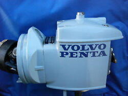 Volvo Penta Rebuilt Upper Gear Aqand039s -250-270-280-early 290 Sale 290a And Newer