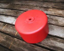Landrover Defender Front Pto Cover Nos Superwinch / Fairey Winch