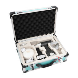 Vi Surgical Battery Charger Medical Electric Craniotomy Drill Kit Ce Certified