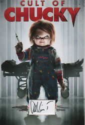 Alex Vincent Signed 12x8 Photo Display Childs Play Chucky Coa