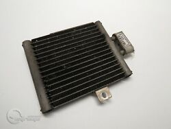 Mercedes CL-Class 00-06 ABC Oil Cooling Cooler Radiator 2155000000