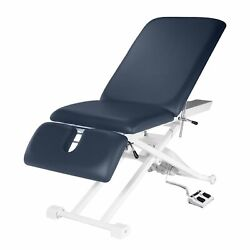 """Master Massage 29"""" Theramaster 3 Section Treatment Power Lift Electric Table"""