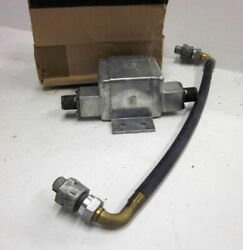 Vintage Willys Military Jeep M38 G740 Early Distributor Filter And Cable Nos