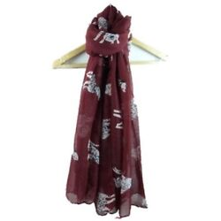 Dalmatian Ladies Scarf Available In 3 Colours Uk Seller Fast Dispatch
