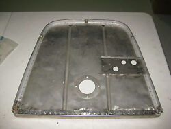 Bell Helicopter 206 B Rear Firewall 206-061-902-055 Used
