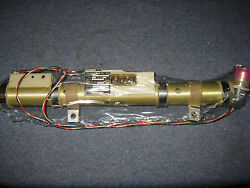 Bell Helicopter Transmitter Fuel Qty. 20036-0000-0102 Used