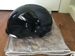 3m Welding Helmet Shell For Breathe Easy And Supplied Air Systems Black