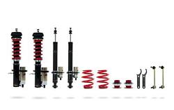Pedders For Pontiac Gto 04-06 Extreme Remote Canister Coilover Kit Ped-164033
