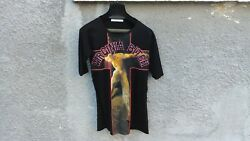 $595 Givenchy Virginia Bitch Fauno Bambi Rottweiler Relaxed Fit T-shirt size S