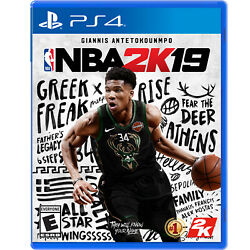 Nba 2k19 Overall Grinding Ps4 Only  Paypal Only
