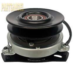 Electric PTO Clutch for Sears Craftsman 140923 174509 Upgraded Bearing $119.47