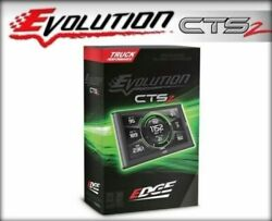Edge Evolution Cts2 85400 Diesel Tuner Programmer And Monitor Ford Chevy Gmc Dodge