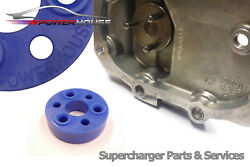 Lotus Elise Cup 260 1.8 Supercharger Solid Coupler/isolator 2017 2018+