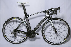 NEW LOOK 795 Light RS Carbon Road Bike Size S SRAM Red eTap 11speed