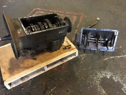 Military 5 Ton 6x6 G744 Transmission Spicer 6352 Used