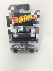 2017 Hot Wheels 2009 Ford F-150 3/8 Camouflage Series Wal-mart Exclusive