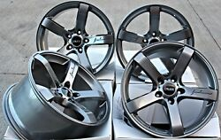 Alloy Wheels 18 Cruize Blade Gm Fit For Bmw 5 Series G30 G31