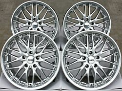 Alloy Wheels 18 Cruize 190 Sp Fit For Ford Cmax Smax Galaxy Kuga