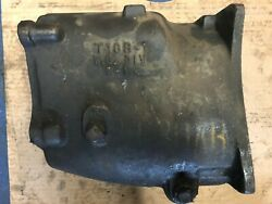 9-10-63 Dated Ford Borg Warner T10 4 Speed Main Case T10b-1 Galaxie Falcon