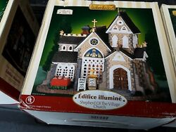 Lemax Limited Edition Village Statues