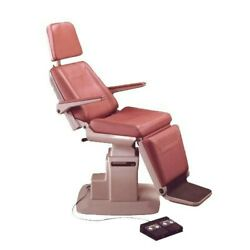 Ritter 491 ENT Exam Chair - Refurbished