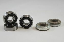 Ossa Rear Wheel Bearing Kit Mar Explorers 1971 1972 1973 1974 1975 -1978