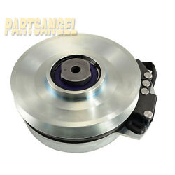 Electric Pto Clutch For John Deere X135r Tractor-upgraded Bearings