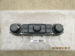 14-19 CHEVY SILVERADO 1500 AC HEATER CLIMATE TEMPERATURE CONTROL OEM BRAND NEW