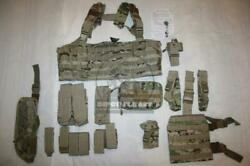 2012 New Ana Chest Rig 14 Items Used Now By Fsb Csn Alfa Vympel Russian Spetsnaz