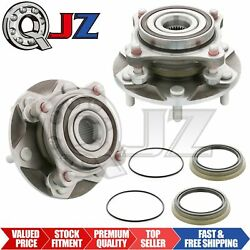 [frontqty.2] For 2003-2019 Toyota 4runner 4wd Model Wheel Hub Replacement Kit