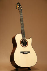 Luthiers Joint Works MRD Cutaway