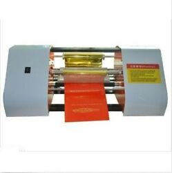 Digital Printer On Paper Leather Plastic Leather Plastic Sheet Woven Fabric Y