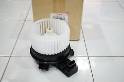 Denso Blower Motor For Toyota Hilux Revo 2015-19 Manual Air Condition