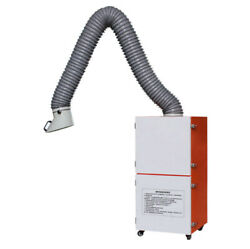 Brand New Welding Fume Extractor Mobile Unit 1800m³/h Airflow. Arm/normally 220v
