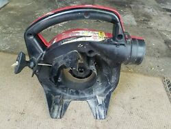 Homelite Leaf Blower Ut08110a Volute Housing And Recoil Starter Up04551a Up04551