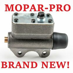 Plymouth 1937 1938 1939 1940 1941 Woody Wagon Brand New Master Cylinder Suburban